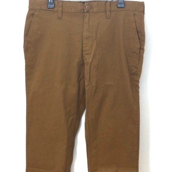 bfcec7c48 DC Pants | Mens Worker Straight Fit Stretch Chino | Poshmark
